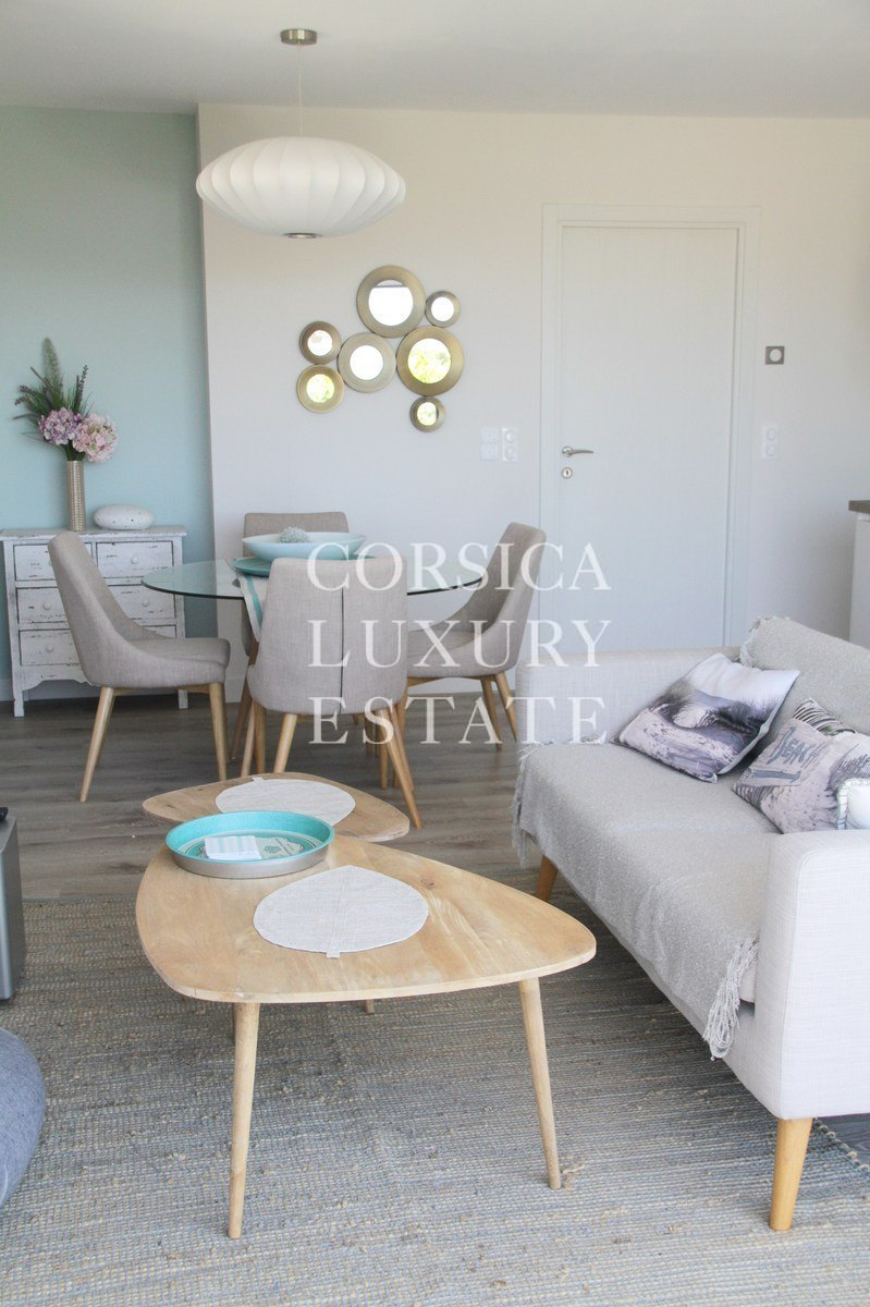 Sale, Porticcio beautiful new apartments. on